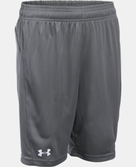 New Arrival Boys' UA Challenger Knit Shorts LIMITED TIME: FREE SHIPPING 1 Color $20