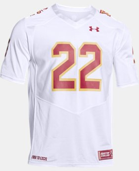 Men's Boston College Fenway Replica Jersey  1 Color $79.99