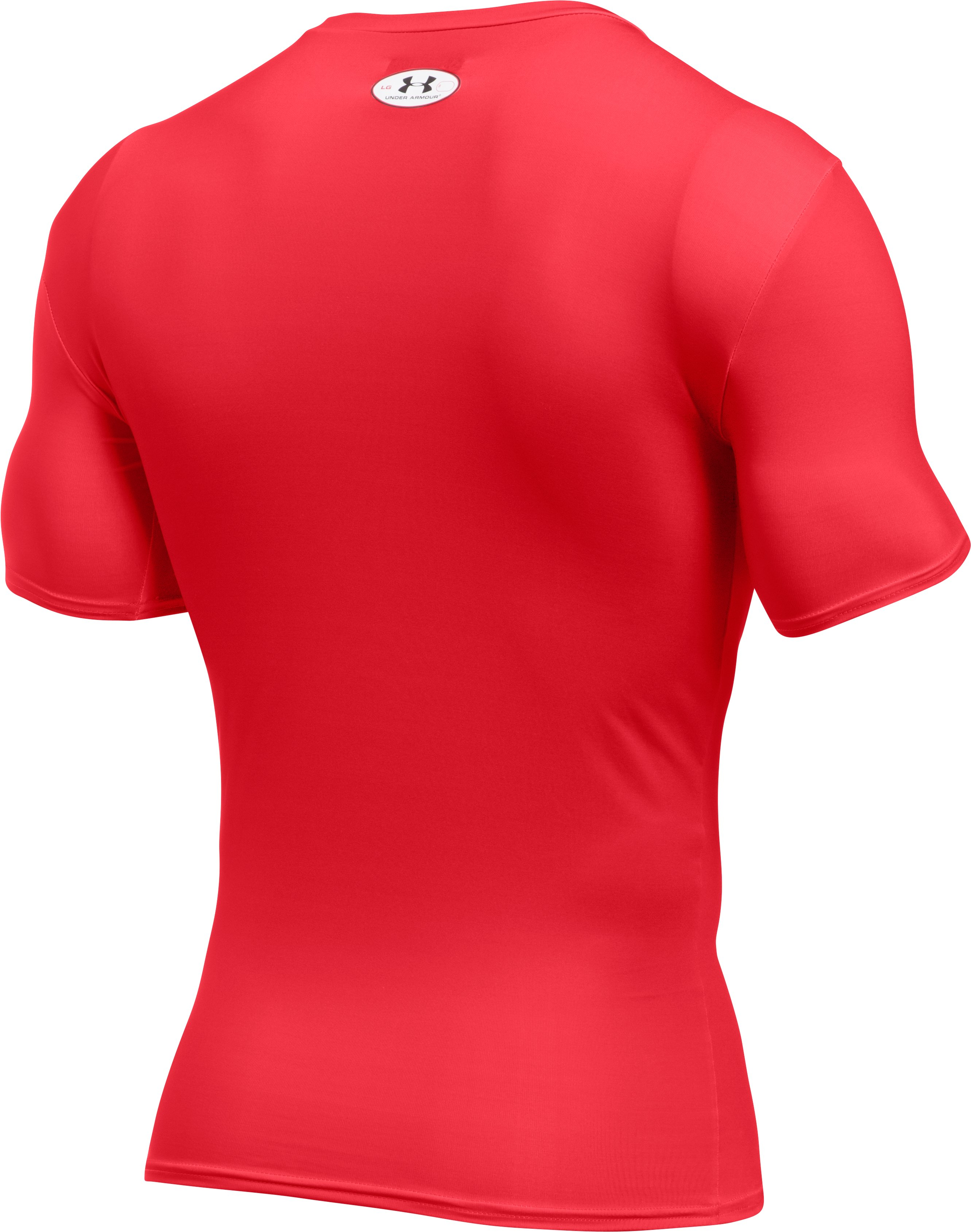 Men's Maryland Throwback Baselayer, Red, undefined