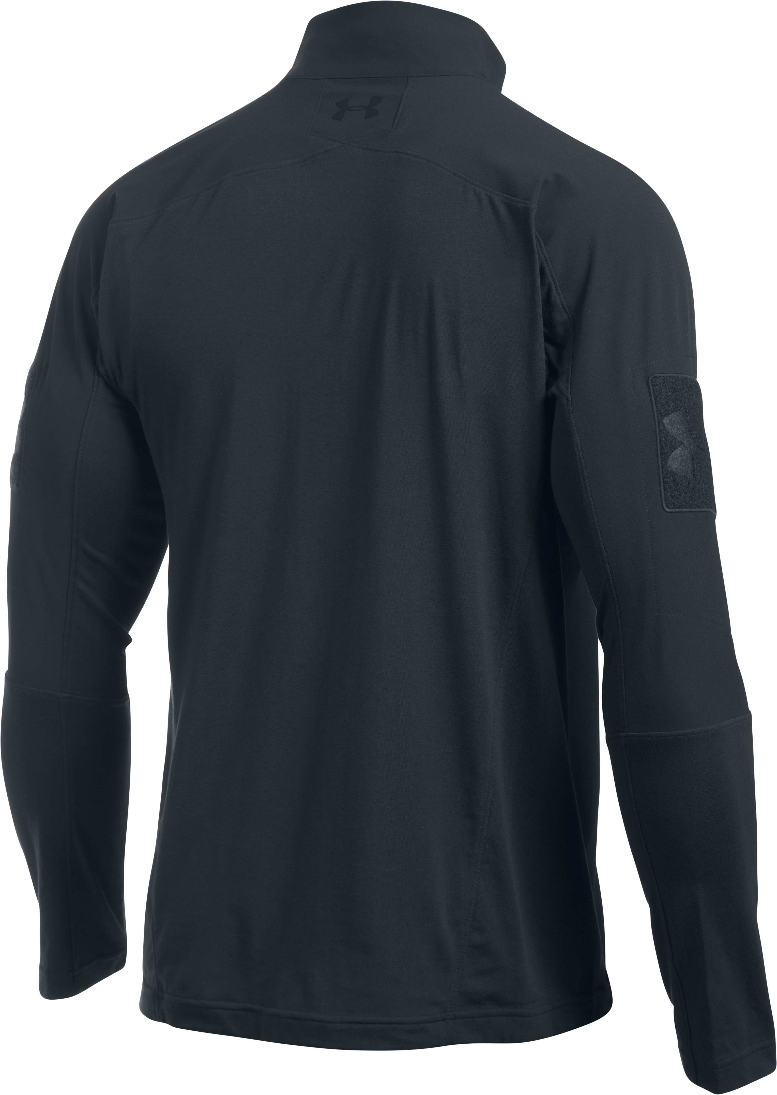 Men's UA Tactical Combat Shirt 2.0, Dark Navy Blue , undefined