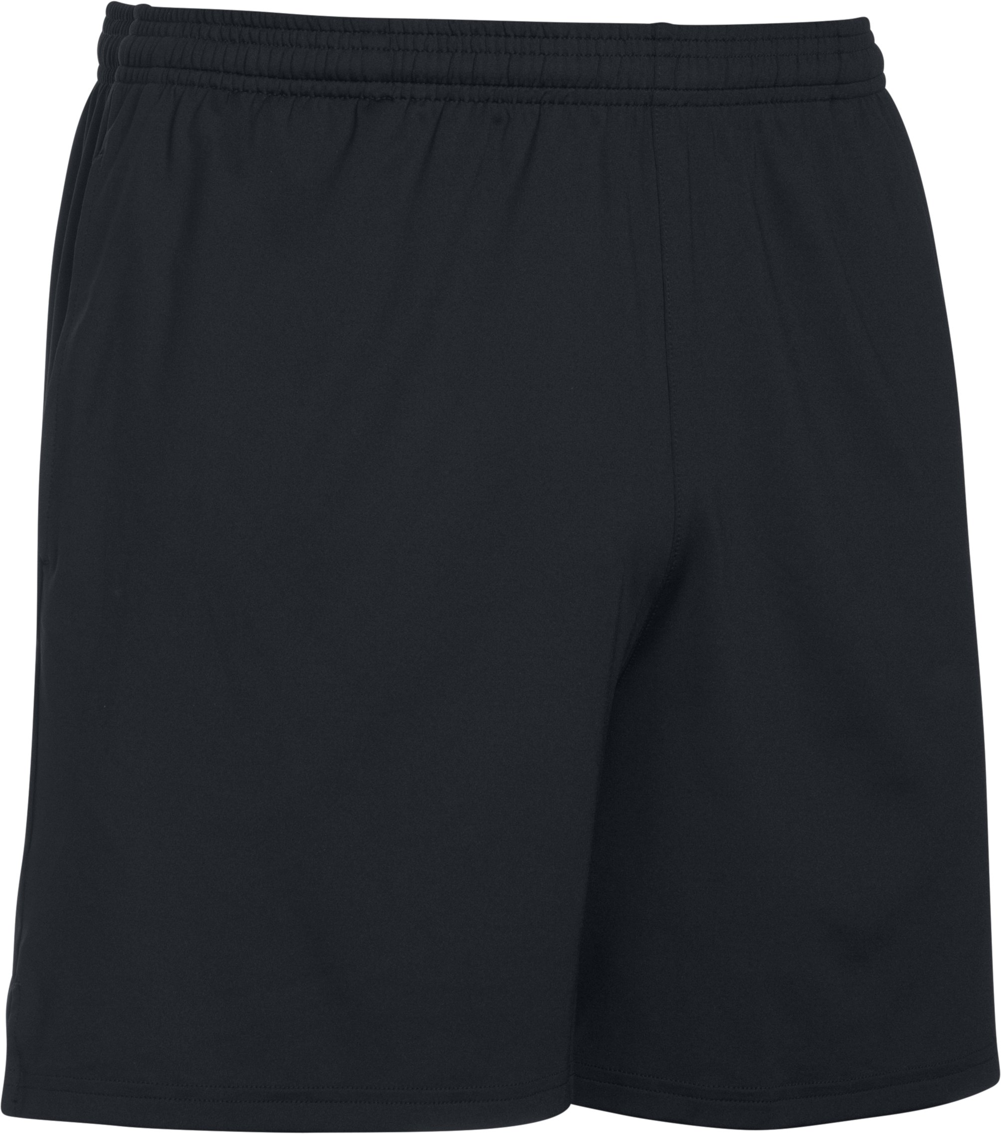 Men's UA Tactical Tech™ Shorts, Black ,