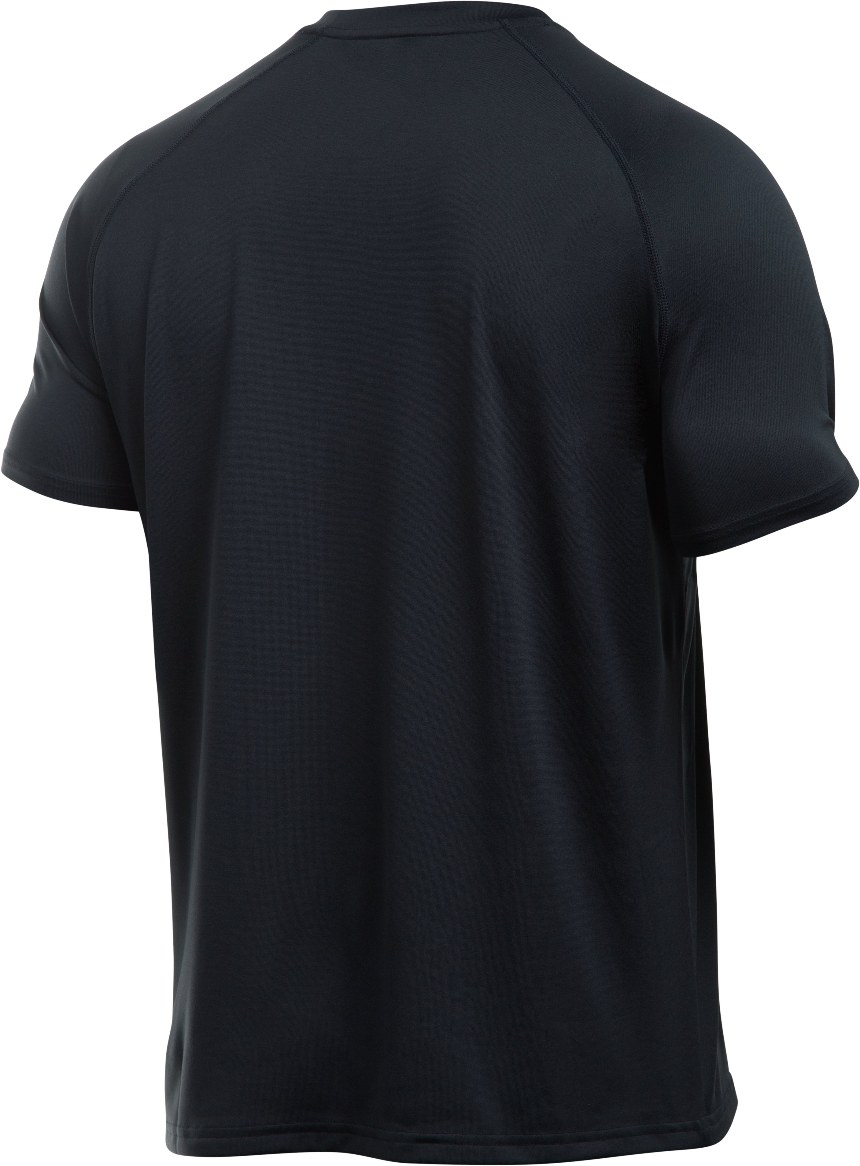Men's UA Tactical Tech™ T-Shirt , Dark Navy Blue