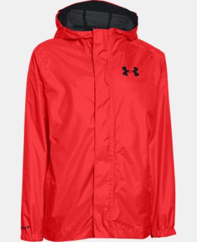 Boys' UA Storm Bora Jacket  2 Colors $56.99