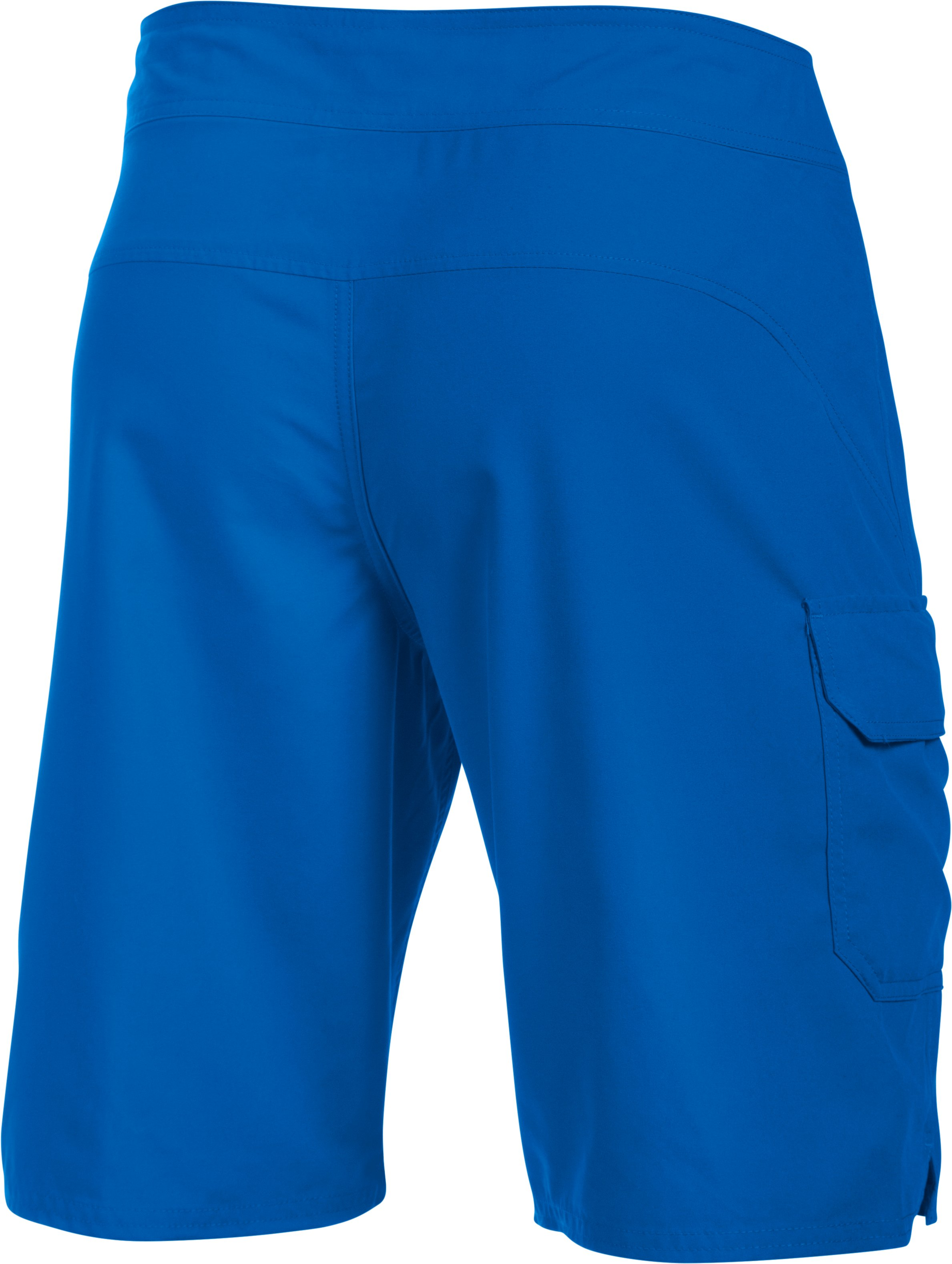 Men's UA HIIT, ULTRA BLUE
