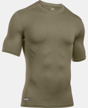 Men's ColdGear® Infrared Tactical Short Sleeve  2 Colors $49.99