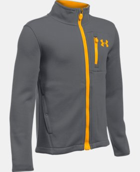 Boys' UA Granite Jacket   $59.99