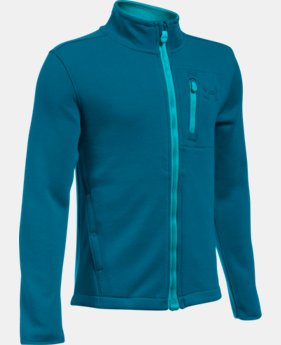 Boys' UA Granite Jacket  1 Color $59.99