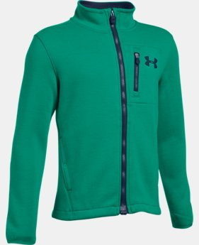 Boys' UA Granite Jacket  4 Colors $59.99
