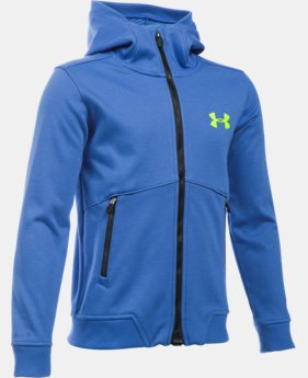 Boys' UA Storm Dobson Softshell  2 Colors $59.99