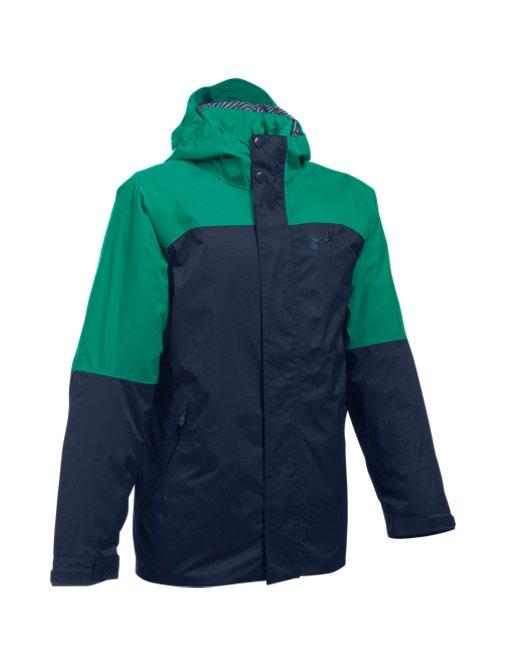 d2ab5497 Boys' ColdGear® Reactor Wayside 3-in-1 Jacket