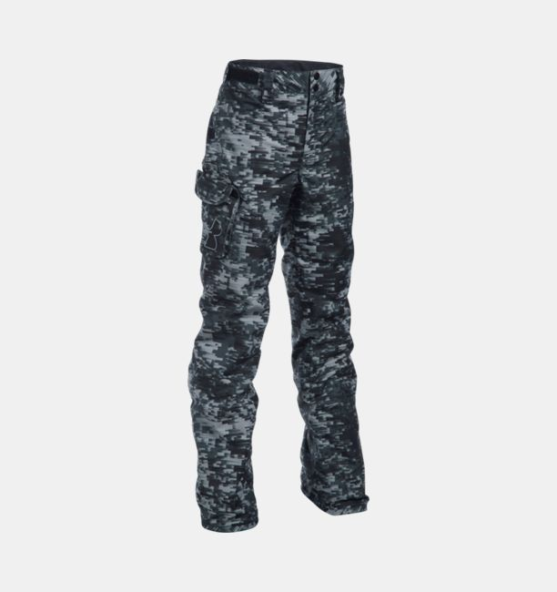 70f5b093d Boys  UA Storm Chutes Insulated Pants