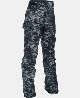 New Arrival Boys' UA Storm Chutes Insulated Pants LIMITED TIME: FREE U.S. SHIPPING  $99.99