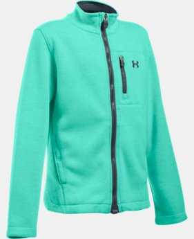 Girls' UA Granite Jacket