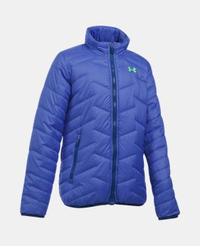 Girls' Kids (Size 8 ) Winter Jackets | Under Armour US