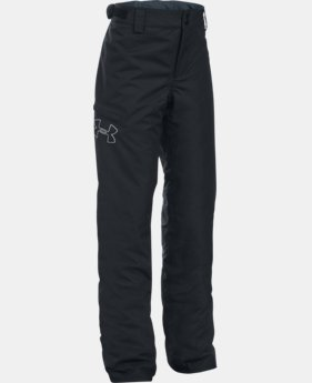 Girls' ColdGear® Infrared Chutes Insulated Pants   $114.99