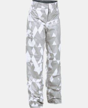 Girls' ColdGear® Infrared Chutes Insulated Pants  1 Color $65.24