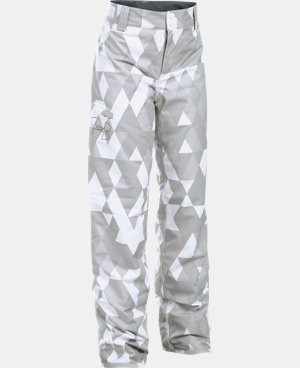 Girls' ColdGear® Infrared Chutes Insulated Pants  1 Color $99.99