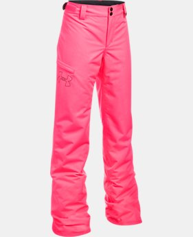 Girls' ColdGear® Infrared Chutes Insulated Pants   $99.99