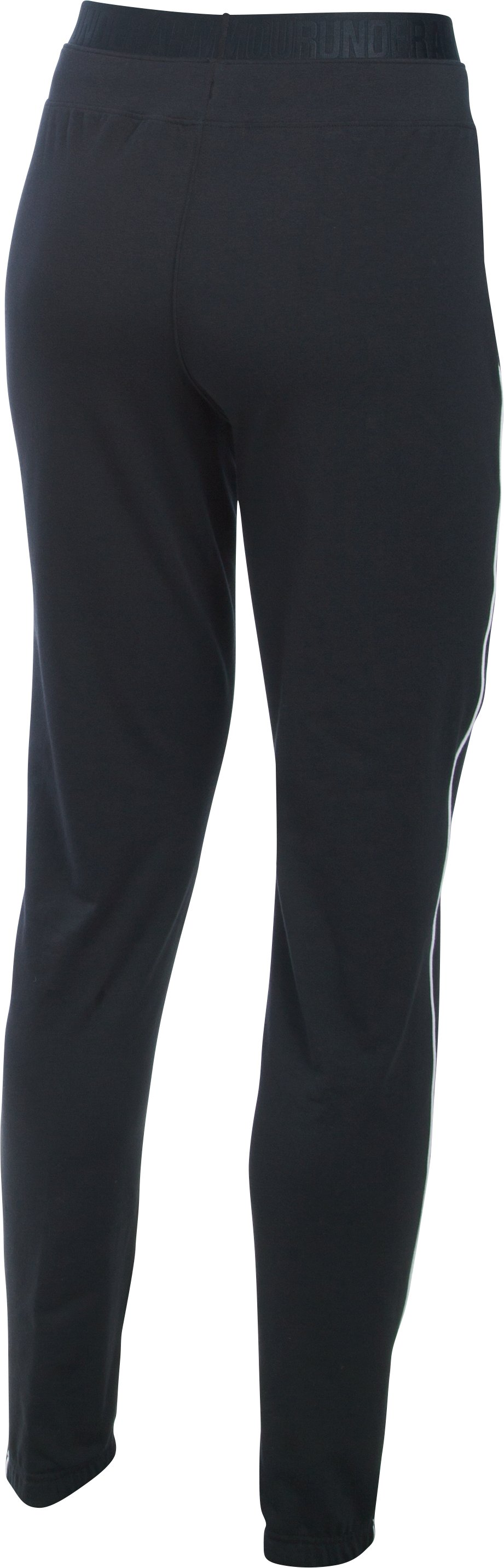 Women's UA Favorite Slim Leg Joggers, Black