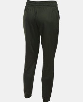Women's UA Storm Armour® Fleece Lightweight Jogger  1 Color $54.99