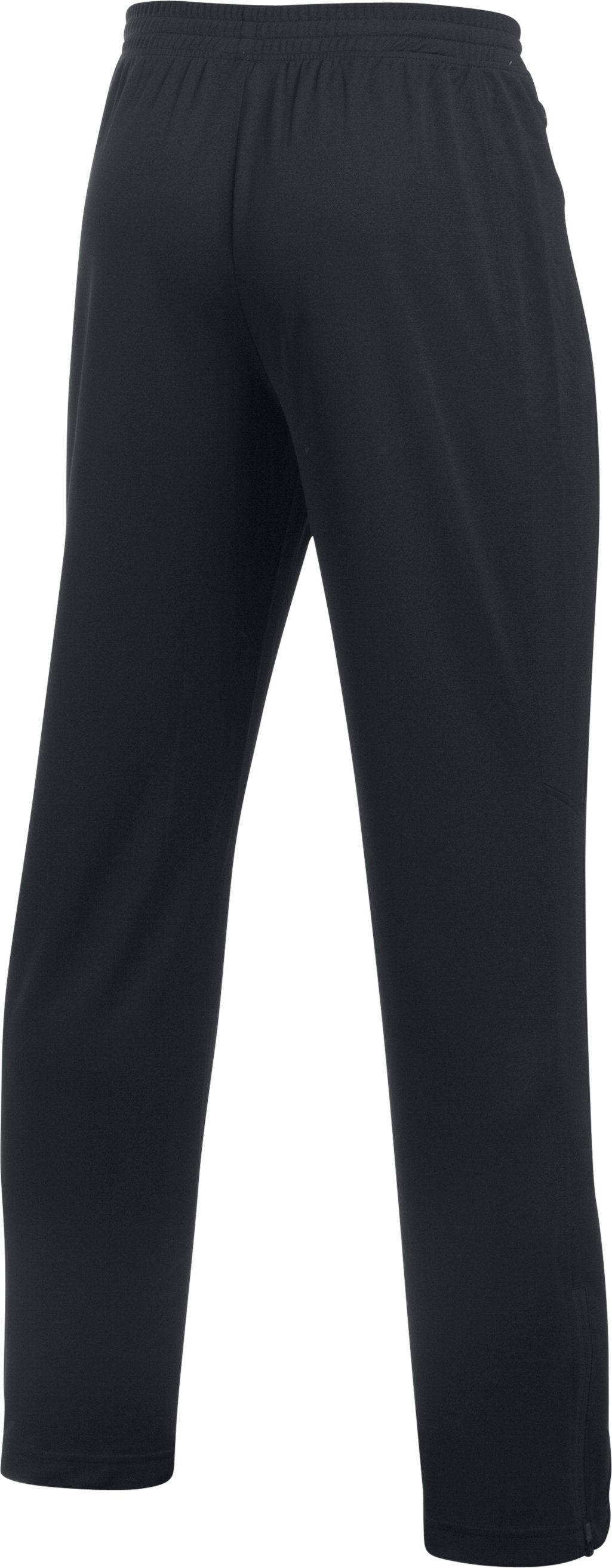 Men's UA Maverick Pants, Black ,