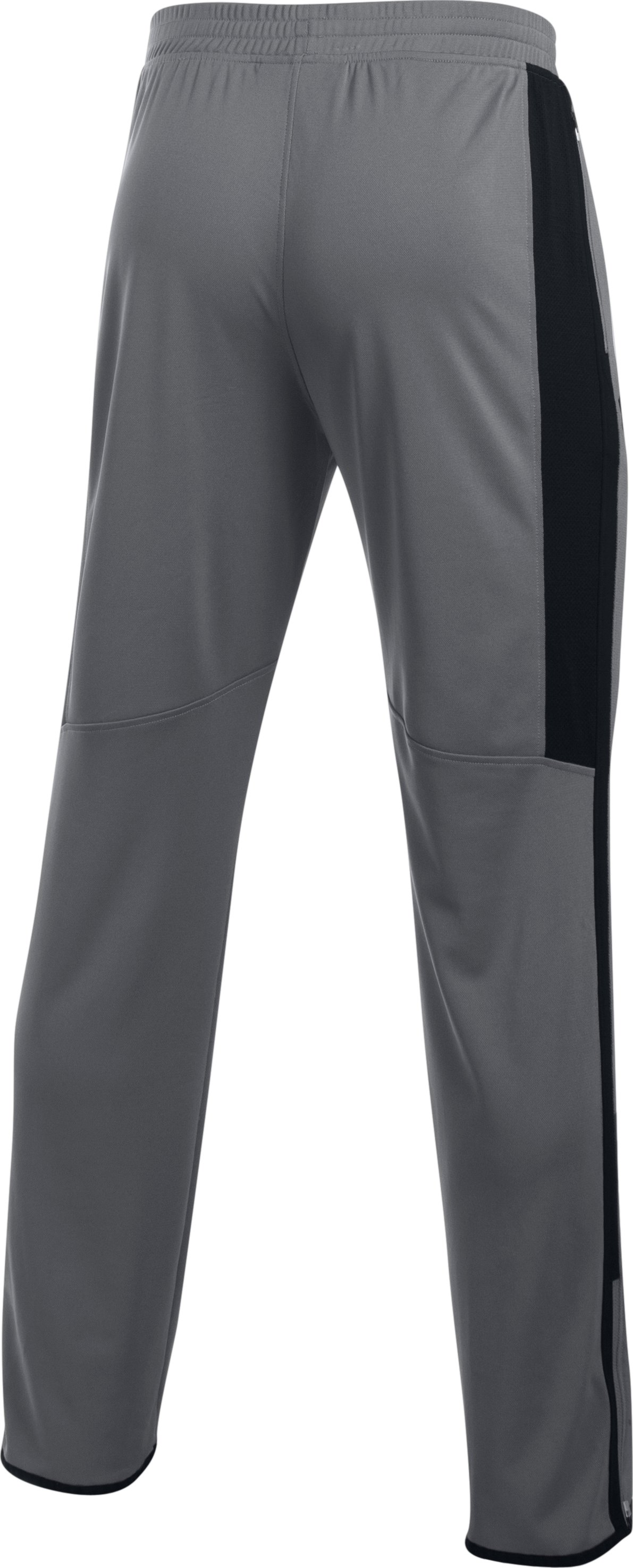 Men's UA Maverick Tapered Pants, Graphite, undefined