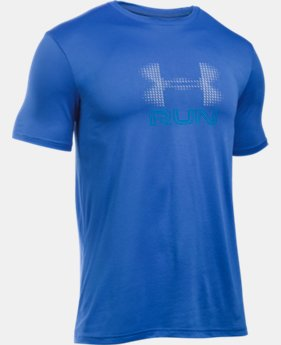 Men's UA Run Icon T-Shirt