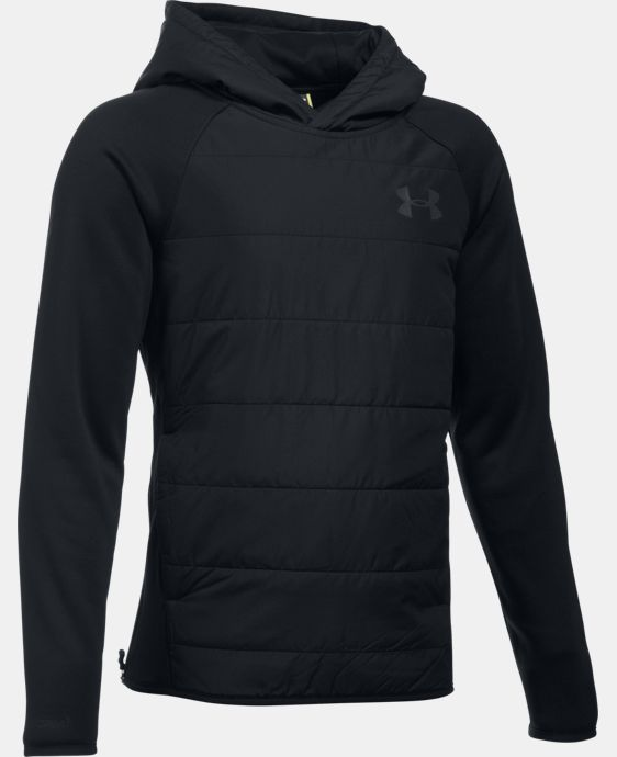 Boys' UA Storm Swacket  1 Color $84.99