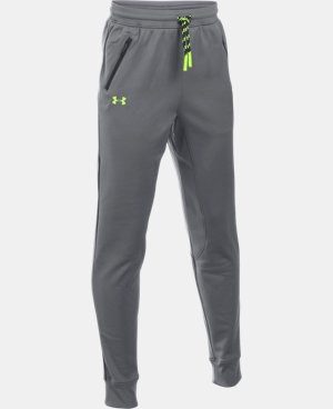 Boys' UA Pennant Tapered Pants   $44.99