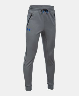 Boys' UA Pennant Tapered Pants