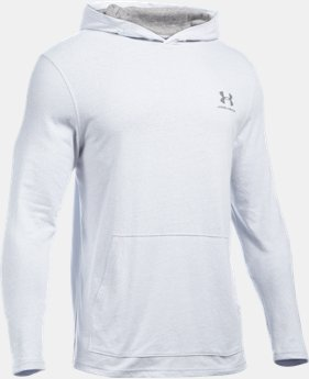 Men's UA Tri-Blend Hoodie  2 Colors $44.99