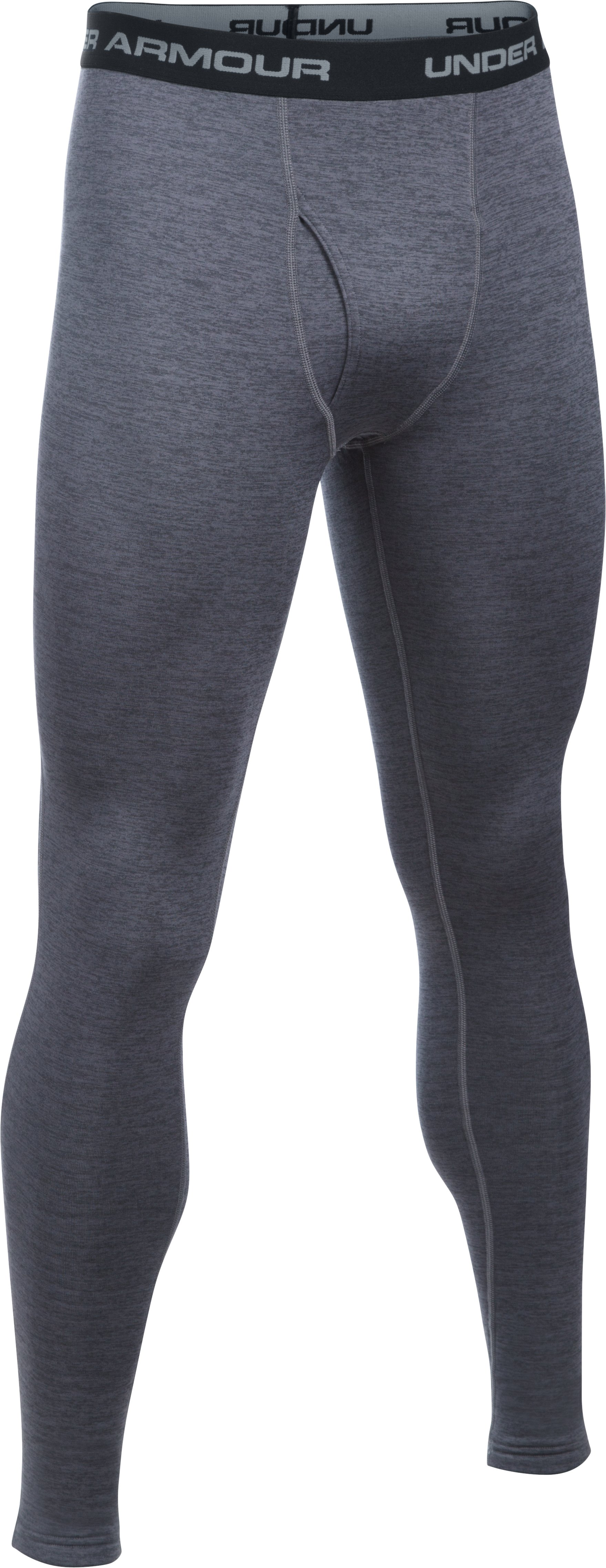 Men's UA Base™ 3.0 Leggings, Lead,