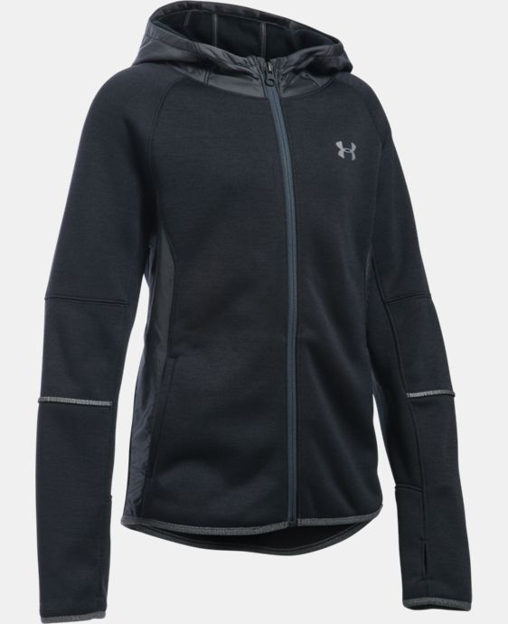 Girls' UA Storm Swacket  1 Color $114.99