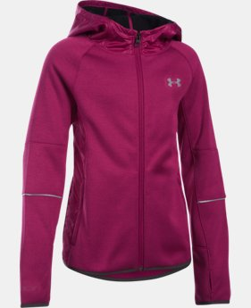 Girls' UA Storm Swacket  1 Color $99.99