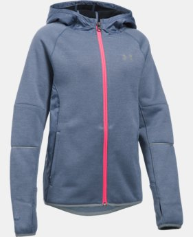 Girls' UA Swacket  1 Color $41.24 to $56.24