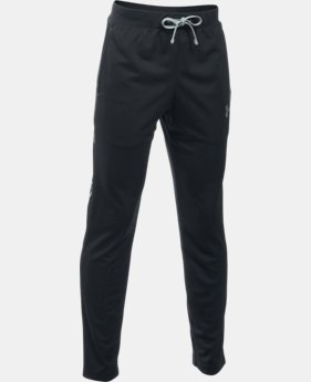 Boys' UA Select Warm Up Pants