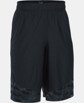 Boys' SC30 Performance Shorts  1 Color $33.99
