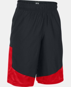 Boys' SC30 Performance Shorts LIMITED TIME: FREE U.S. SHIPPING 2 Colors $39.99