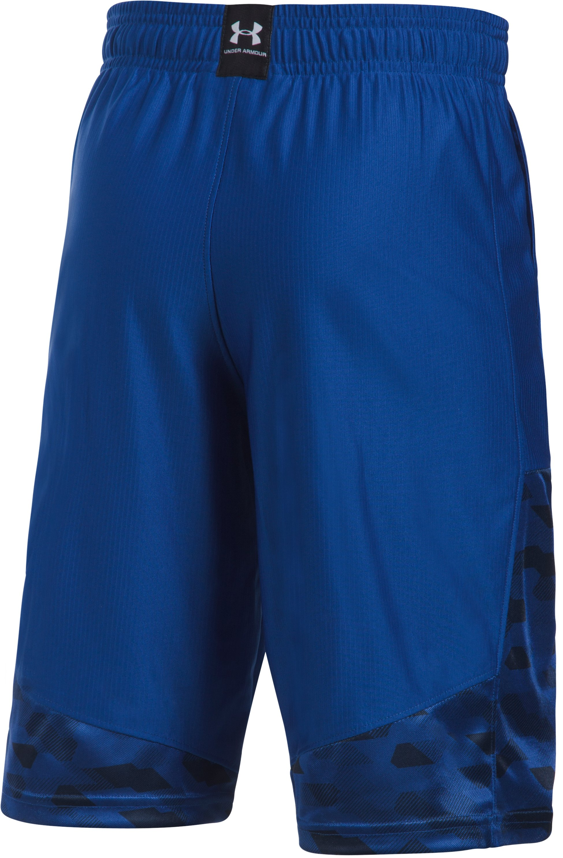 Boys' SC30 Performance Shorts, Royal