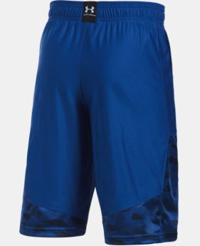 Boys' SC30 Performance Shorts LIMITED TIME: FREE U.S. SHIPPING  $39.99
