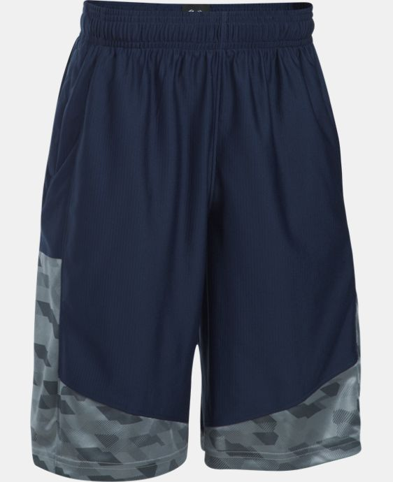 New Arrival  Boys' SC30 Performance Shorts LIMITED TIME: FREE SHIPPING 1 Color $44.99