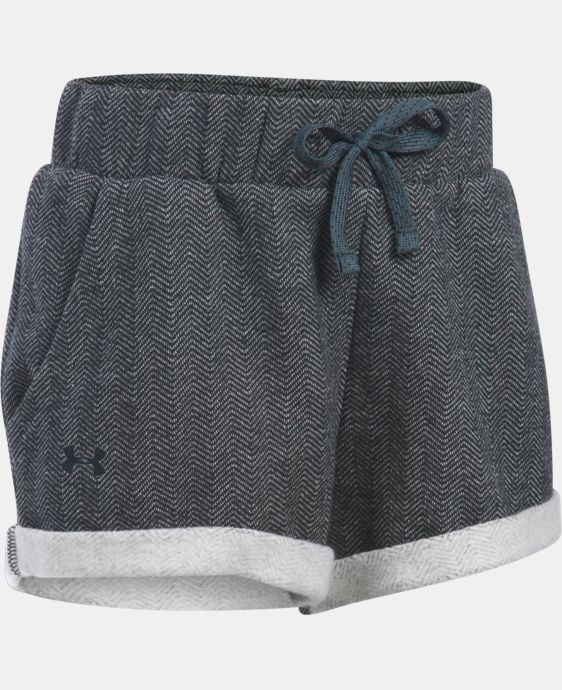 Girls' UA Sweaterknit Bottom   $29.99