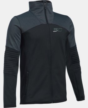 Boys' SC30 Performance Jacket  1 Color $79.99