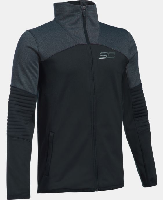 Boys' SC30 Performance Jacket LIMITED TIME: FREE SHIPPING  $79.99