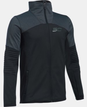New Arrival  Boys' SC30 Performance Jacket   $79.99