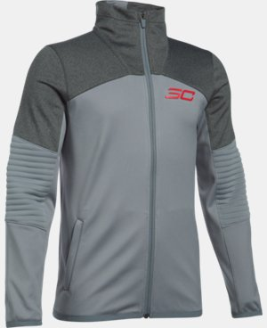 Boys' SC30 Performance Jacket   $52.99