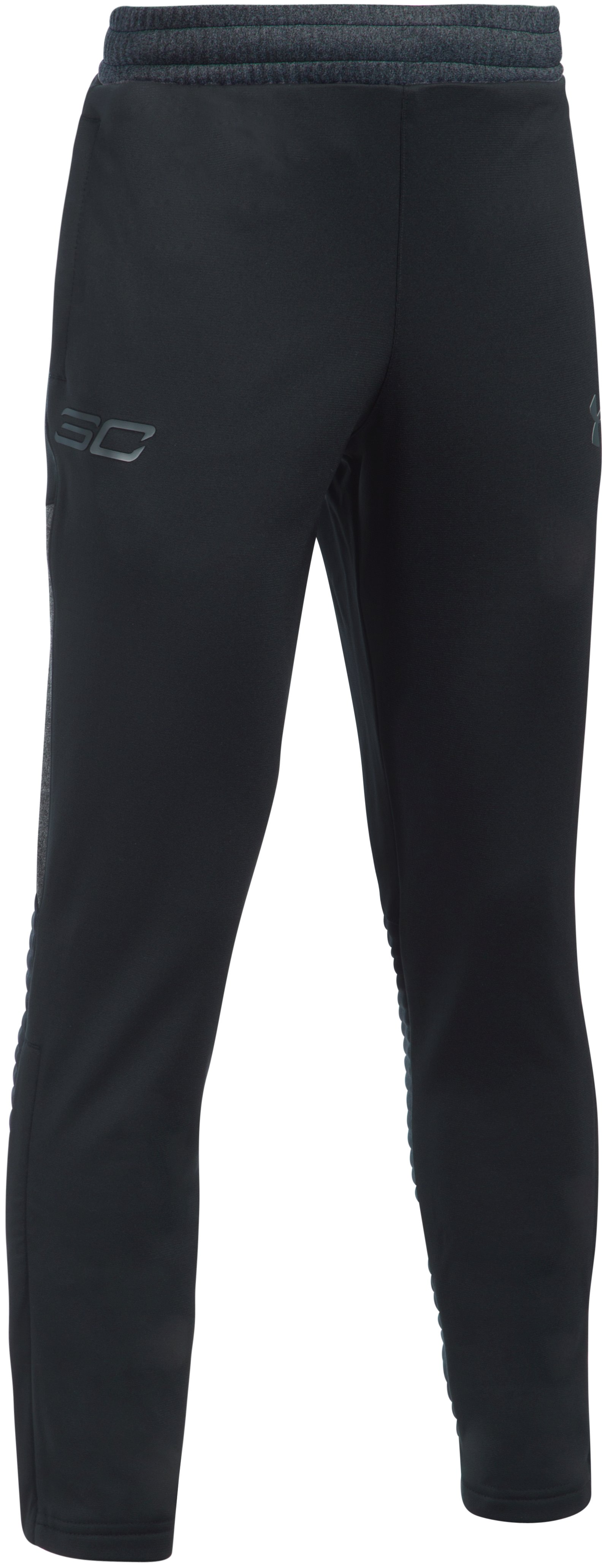 Boys' SC30 Performance Pants, Black , zoomed image