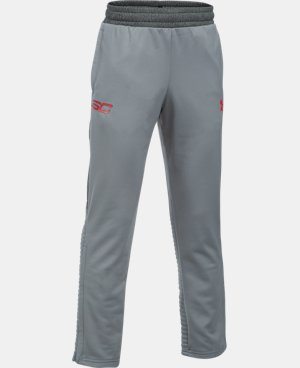 Boys' SC30 Performance Pants  1 Color $69.99
