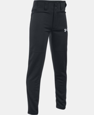 New Arrival  Boys' UA Clean Up Pants   $22.99