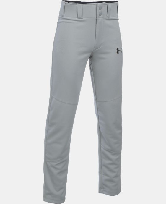 New Arrival  Boys' UA Lead Off Baseball Pants  1 Color $39.99